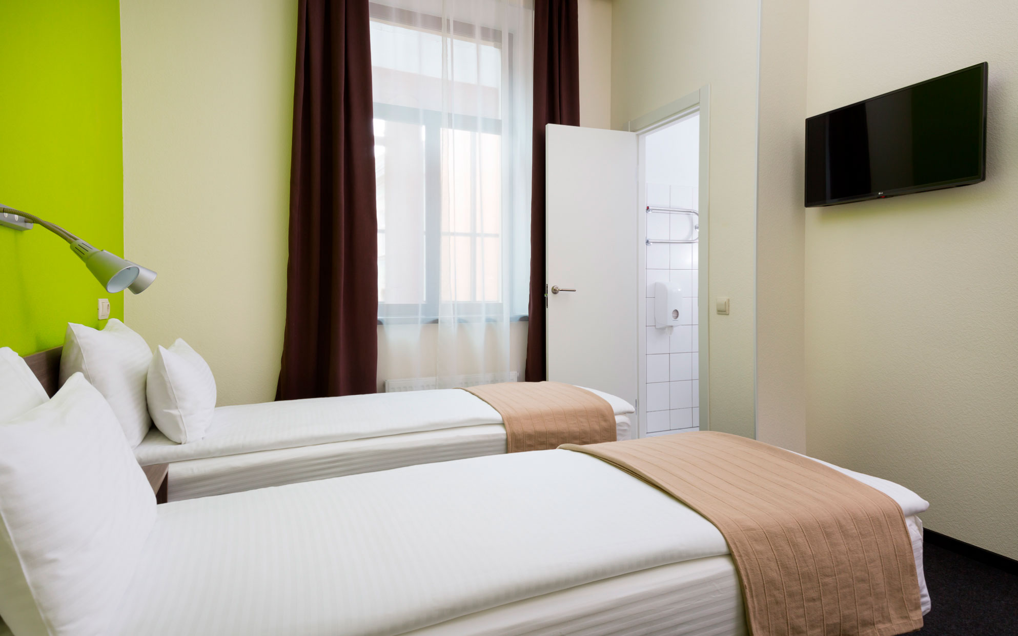 Station Hotel L1 In St Petersburg Russia Official Site